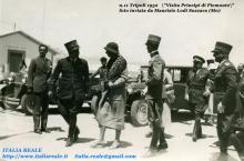 Principi di Piemonte a Tripoli